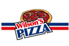 Wilsons pizza