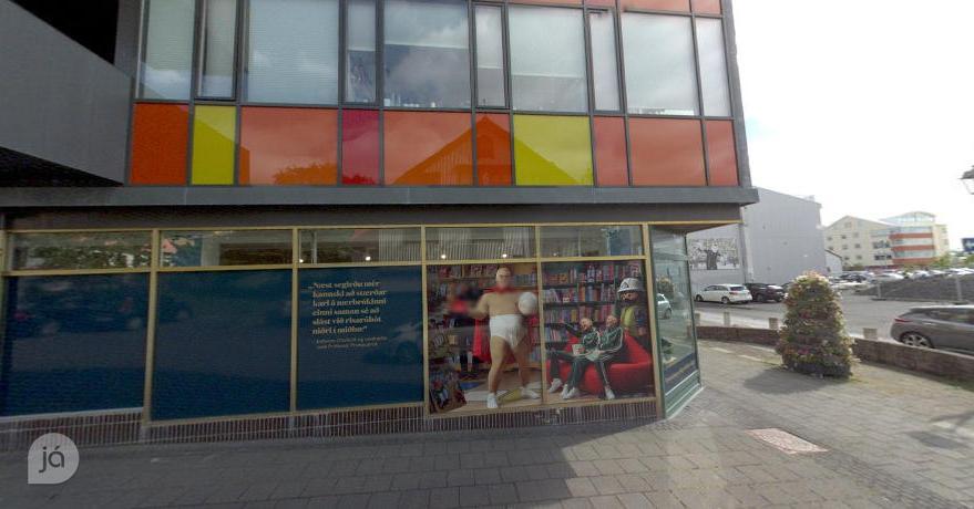 101 reykjavik 2000 - 4 3